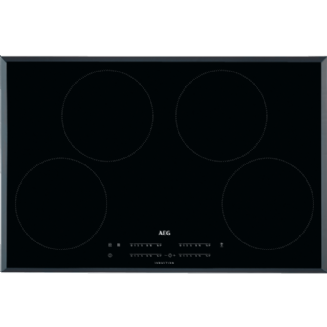 AEG Basic Induction Hob 80 cm IKB84401FB